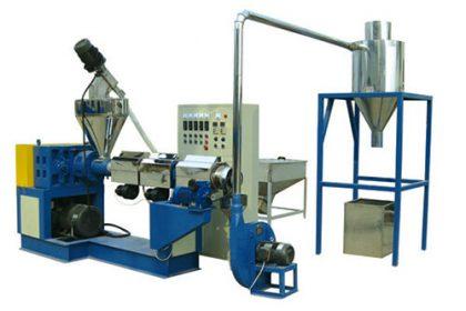روش های مختلفی برای تولید گرانول وجود دارد