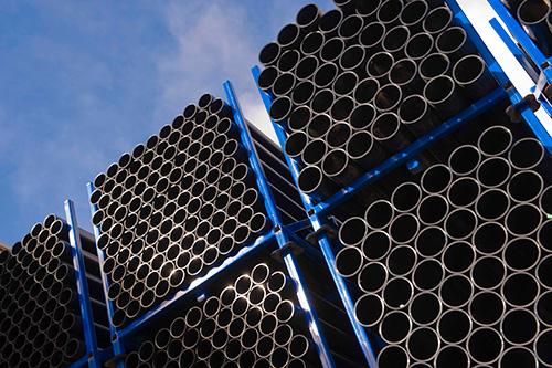 گرانول پایپ لوله یا همان لوله های پلی اتیلن، لوله های سیاه رنگی هستند که با خط های آبی (برای آبرسانی) خط زرد برای (گازرسانی) و خط قهوه ای (برای فاضلاب) استفاده می شوند