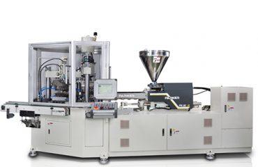 روش قالب گیری بادی تزریقی بیشتر در تولید انبوه قطعات پلاستیکی، مانند ظروف یکبار مصرف و ظروف دارویی کاربرد دارد