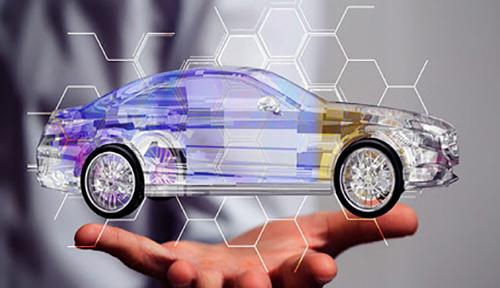 کاربرد مواد پلیمری در صنعت خودرو