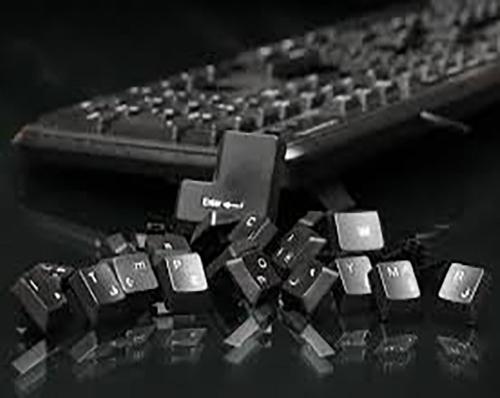 کاربرد مواد پلیمری در صنعت الکترونیک