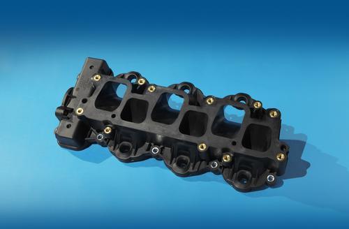 کاربرد مواد پلیمری در موتور خودرو