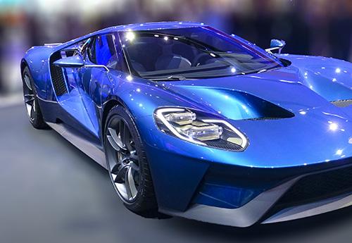 کاربرد مواد پلیمری در آینده خودروسازی