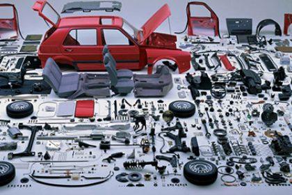 کاربرد کامپاند پلیمری در خودروسازی