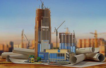 کاربرد مواد پلیمری در صنعت ساختمان
