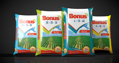 کاربرد مواد پلیمری در بسته بندی های بزرگ محصولات کشاورزی