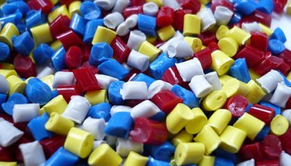 مواد پی وی سی برای لوله، پروفیل و فیلم
