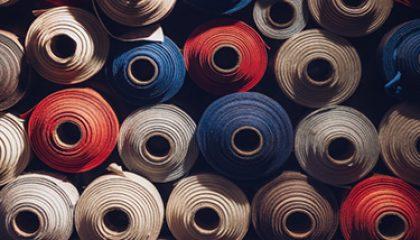 پرکاربردترین گریدهای مواد پلیمری در نساجی